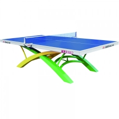 ITTF Approved Ping Pong Table