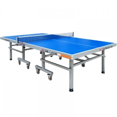 Official Durable Ping Pong Table for World Tour
