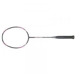 High Bounce Carbon Fiber Badminton Racket