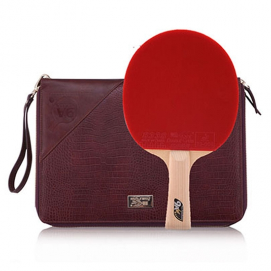 Table Tennis Racket Bag