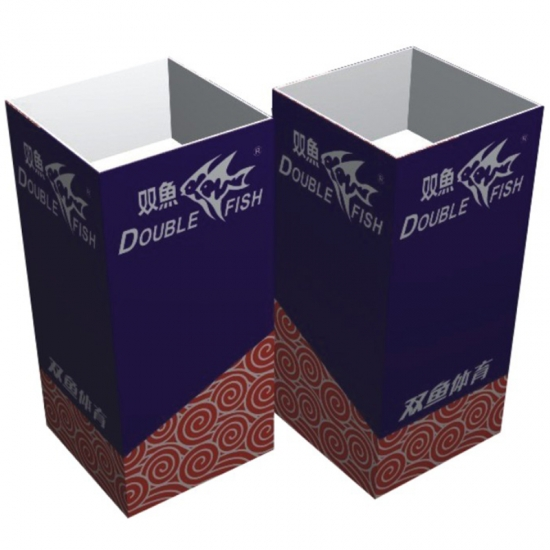 Customized Table Tennis Towel Box