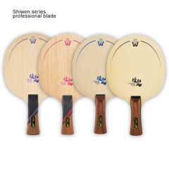 Double Fish Liu Shi Wen series Table Tennis Blade