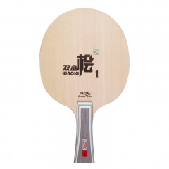 hinoki 1 table tennis blade wholesale